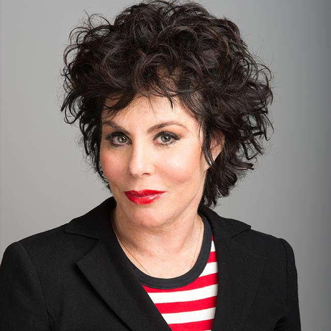 Ruby Wax – Frazzled