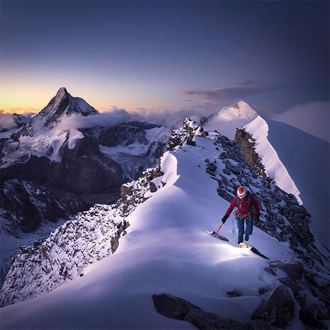 The Banff Mountain Film Festival 2020 (Blue Programme)