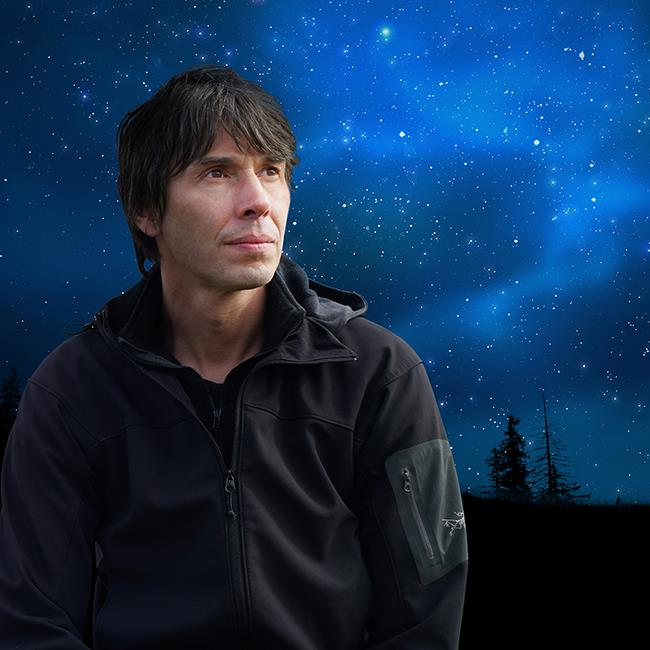 An Audience with Brian Cox
