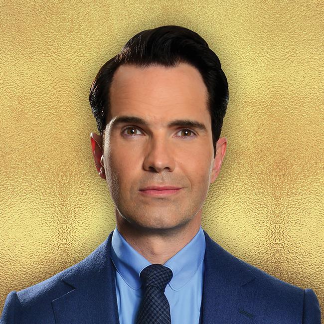 Jimmy Carr 2017