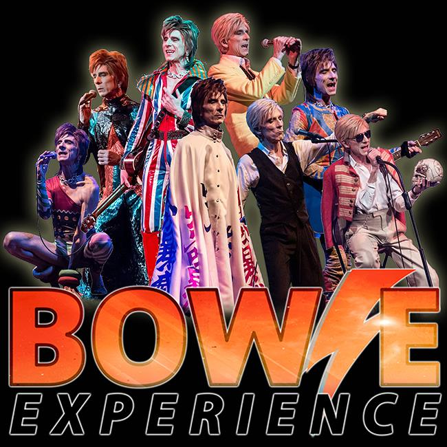Bowie Experience 2019