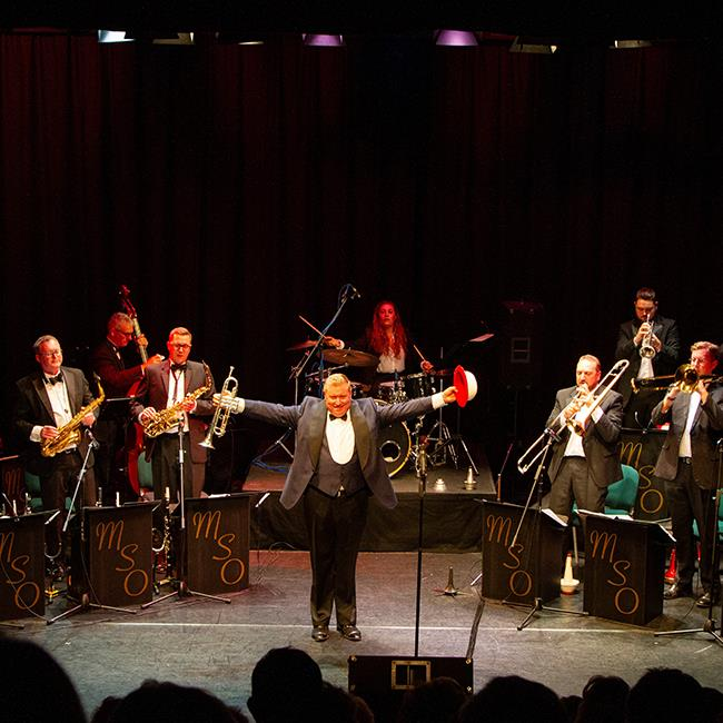The Glenn Miller & Big Band Spectacular