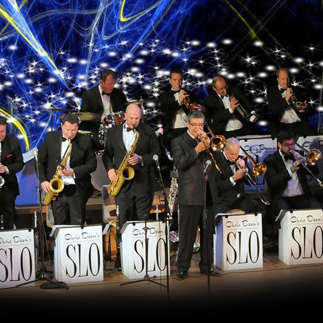 The Syd Lawrence Orchestra: 50 Golden Years of Swing
