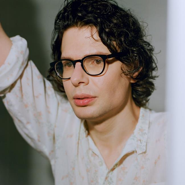Simon Amstell – What Is This? (Plus Support)