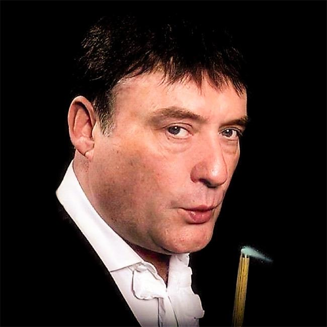 Jimmy White – An Evening With the Whirlwind