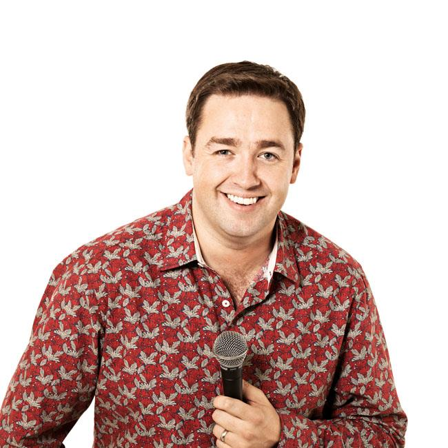 Jason Manford – First World Problems 2014