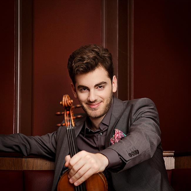 Bournemouth Symphony Orchestra – April 2020