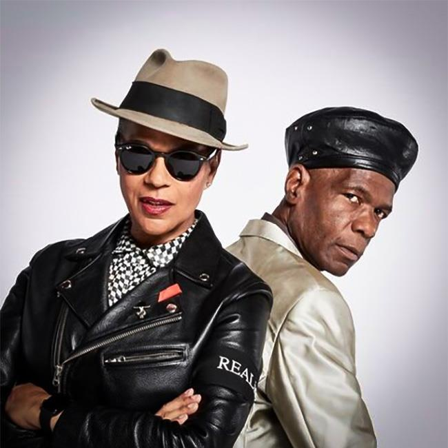 The Selecter – 40th Anniversary Tour + DJ Rhoda Dakar