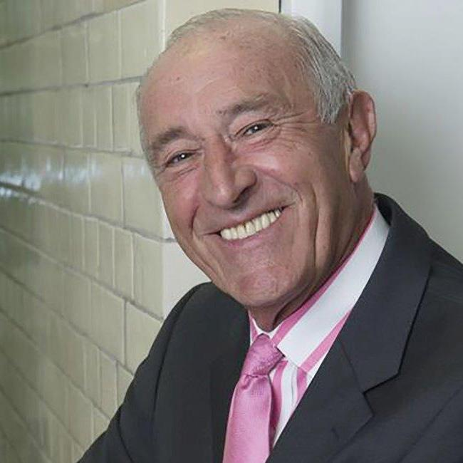 An Audience With Len Goodman