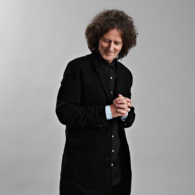 Gilbert O'Sullivan – The 50th Anniversary Tour – September 2017