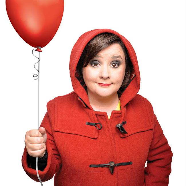 Susan Calman: The Calman Before The Storm