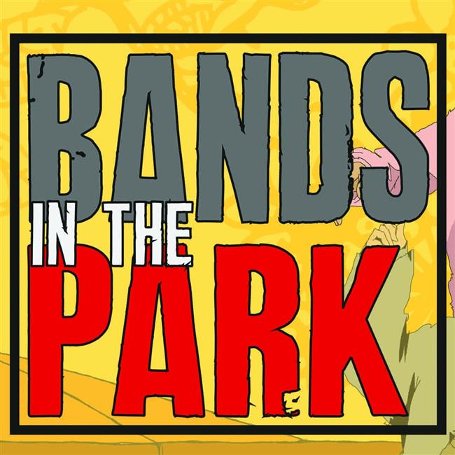 Bands in the Park – Bleephaus presents Zoetrope