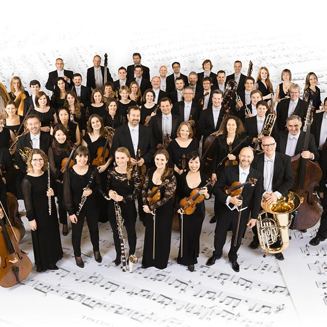 Royal Philharmonic Orchestra June 2017