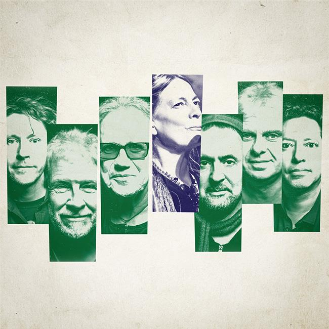Oysterband & June Tabor: Fire & Fleet