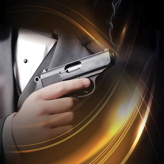 The James Bond Spectacular