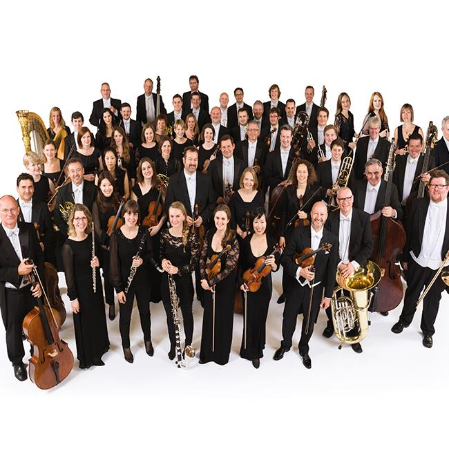 Royal Philharmonic Orchestra September 2017