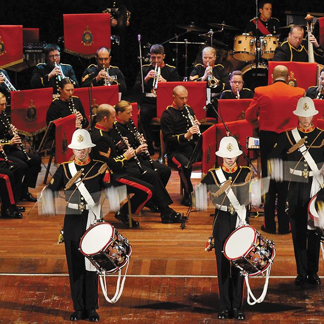 Royal Marines Christmas Spectacular 2019