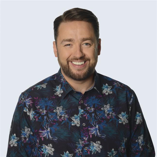 Jason Manford: Like Me 2