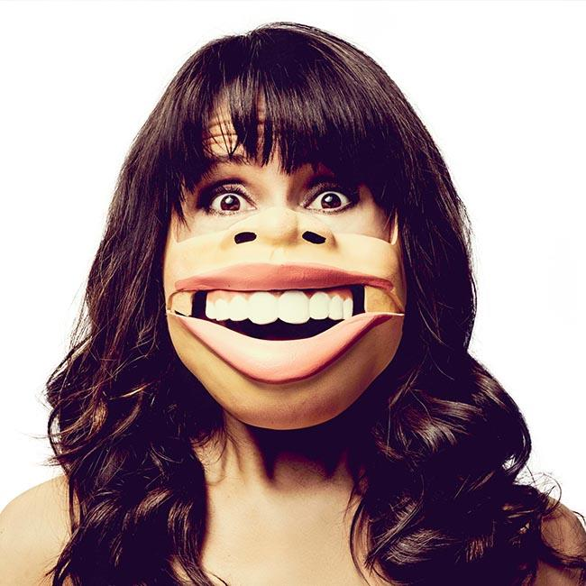 Nina Conti – In Your Face 2016