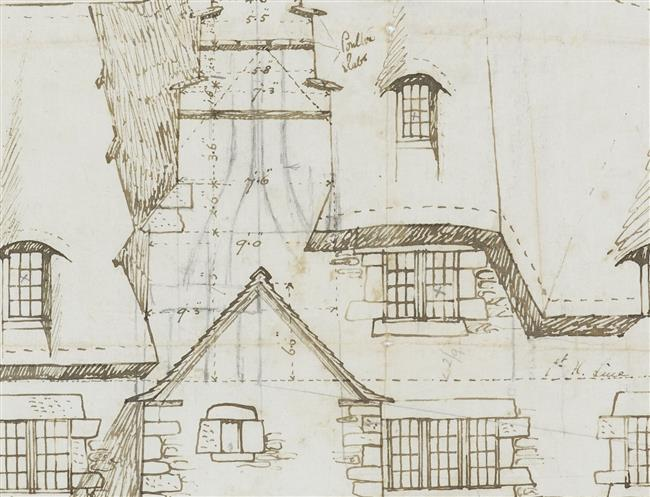 Ernest Gimson Exhibition Object Talk: Architecture