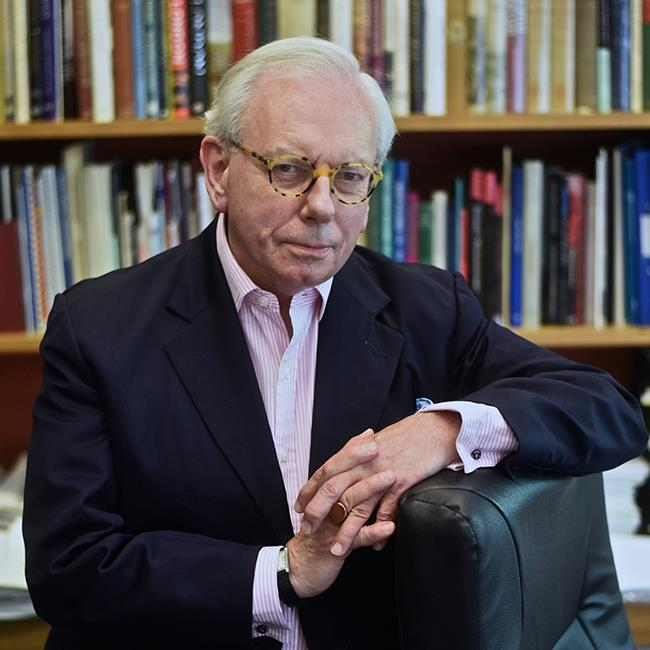 David Starkey – Henry VIII: The First Brexiteer?