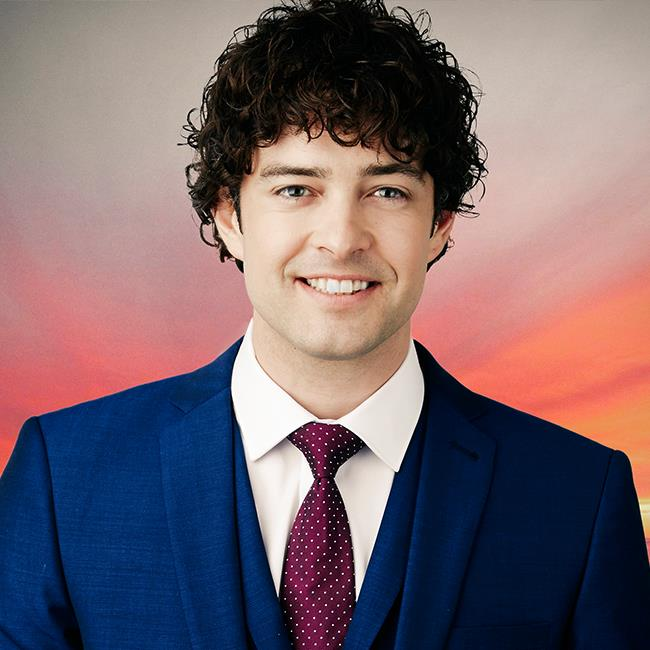 Lee Mead: Some Enchanted Evening