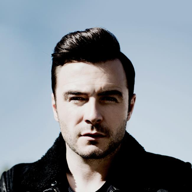 Shane Filan – You and Me Tour – Winter 2014