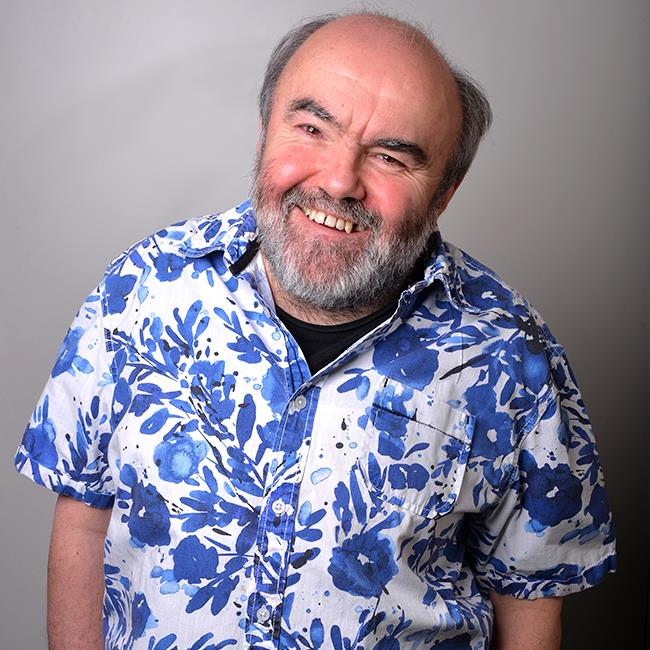 Andy Hamilton – Change Management
