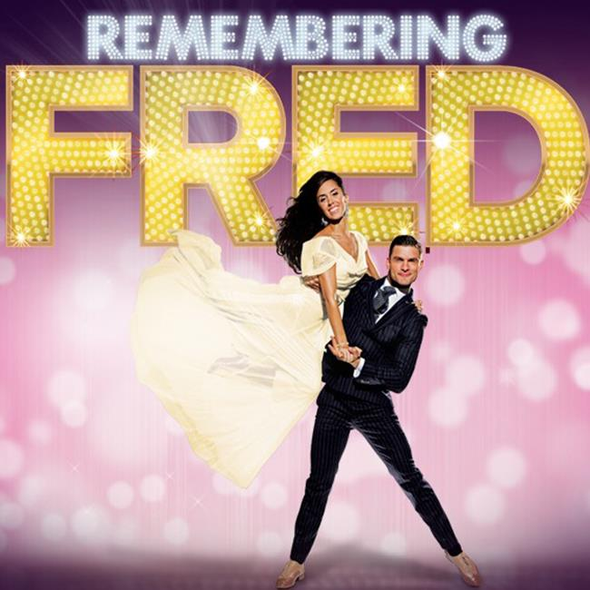 Remembering Fred 2018 Plus Special Guests