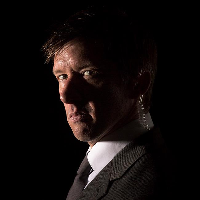 Jonathan Pie  – The Fake News Tour