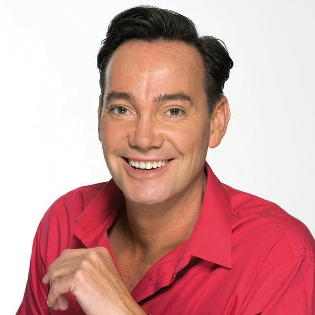 An Audience With Craig Revel Horwood