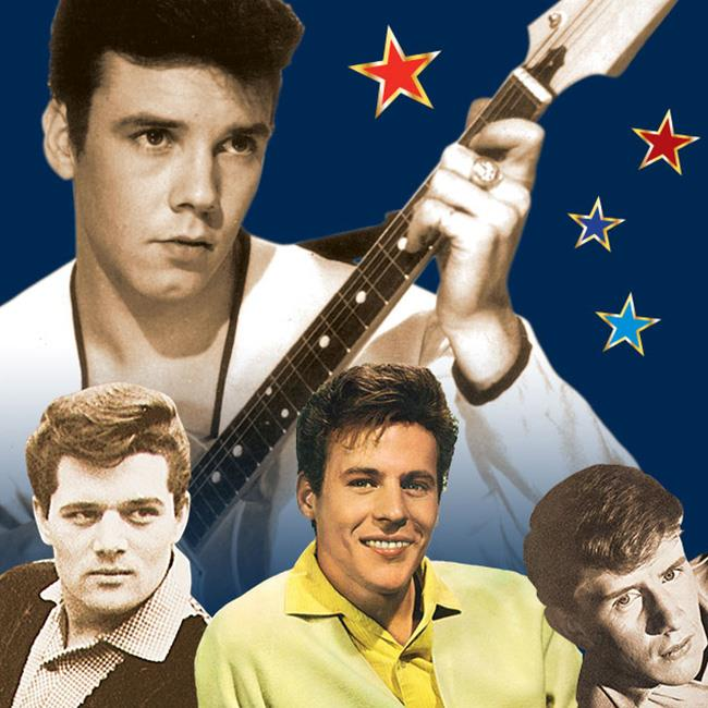 Marty Wilde's 60th Anniversary: Solid Gold Rock 'n' Roll 2017