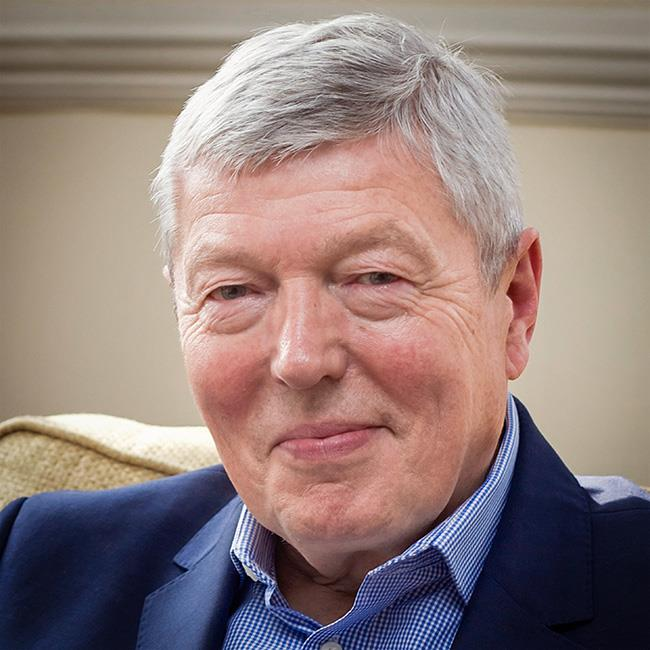 In My Life: An Evening with Alan Johnson