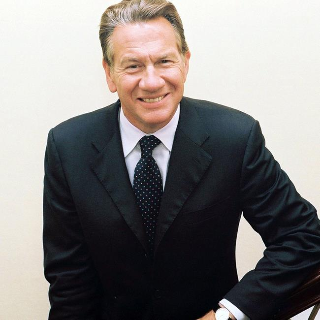 Michael Portillo – Life: A Game of Two Halves