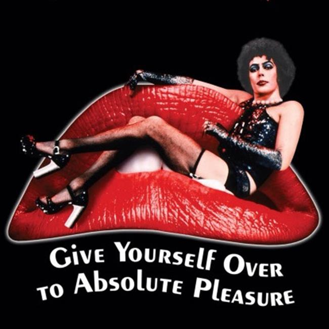 Film at the Wilson – The Rocky Horror Picture Show (1975) Rated 15