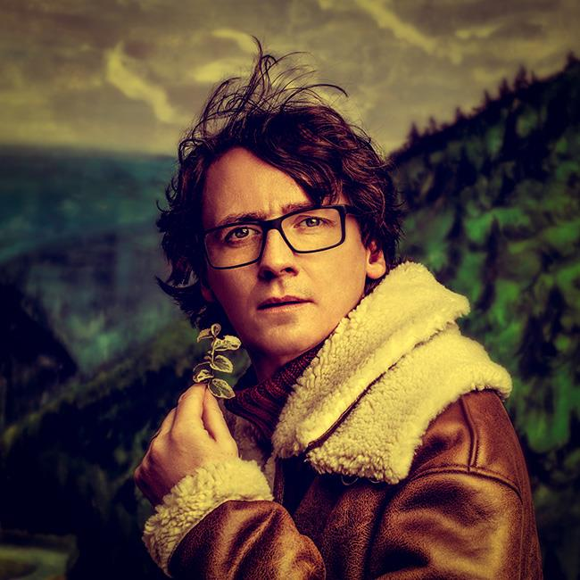 Ed Byrne: If I'm Honest 2021