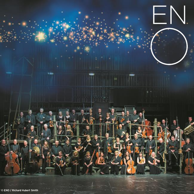English National Opera – Christmas Concert