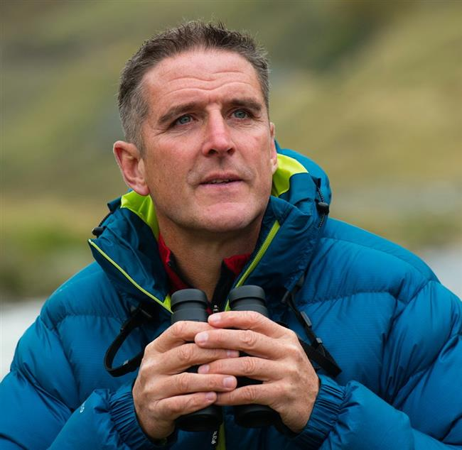 GRMG presents An Evening with Iolo Williams