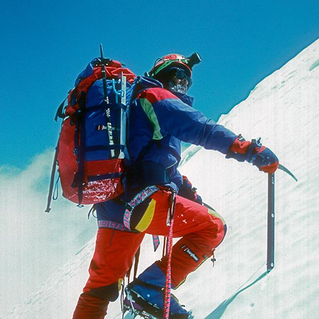 Sir Chris Bonington: Life & Times