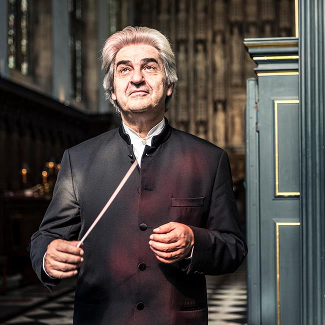 Oxford Philharmonic Orchestra 2019