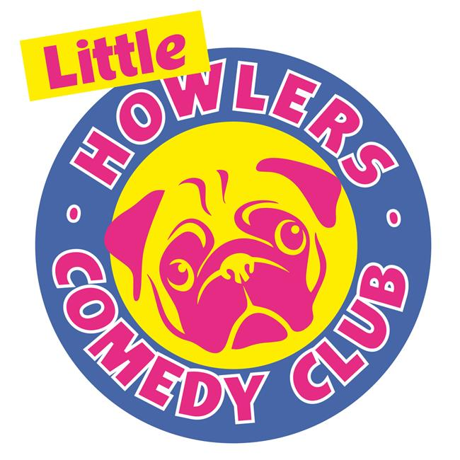 Little Howlers Comedy Club for Kids – February 2020