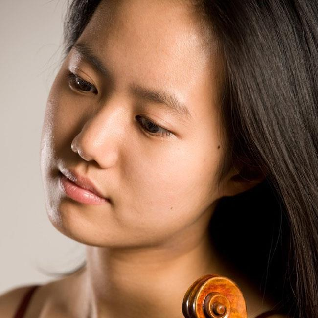 Joo Yeon Sir & Laura Snowden – Lunchtime Recital