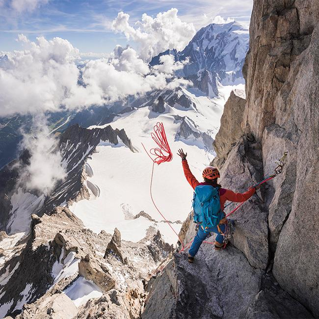 The Banff Mountain Film Festival World Tour 2019 (Red Programme)