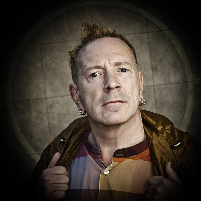 John Lydon: I Could be Wrong, I Could be Right 2021