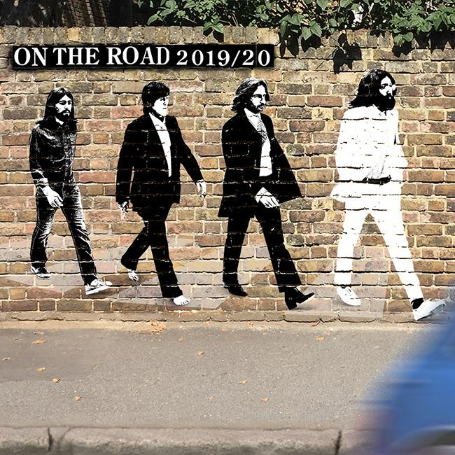 The Bootleg Beatles 2020
