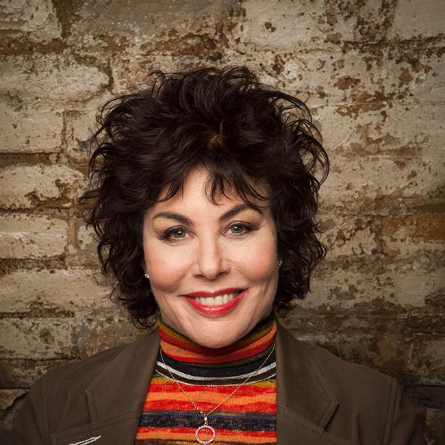 Ruby Wax: How To Be Human