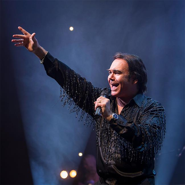 Sweet Caroline: A Tribute to Neil Diamond