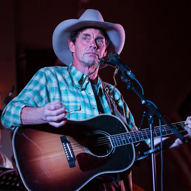 Rich Hall's Hoedown 2018