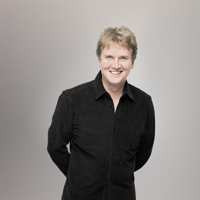 Aled Jones – Songs of Hope and Inspiration