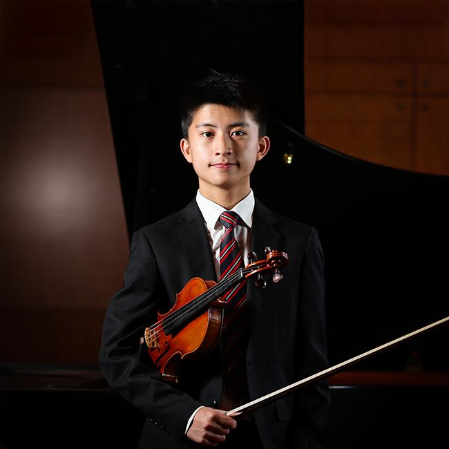 Gloucestershire Young Musician of the Year 2019 Concerto Concert